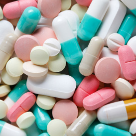pills commonly abused by teens