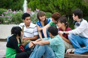 teen rehab programs get teens together to heal